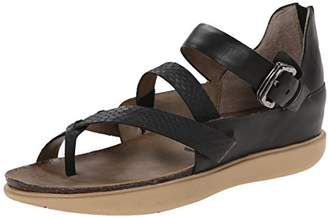 OTBT Women's Morehouse Gladiator Sandal
