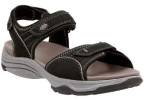 Clarks R) Wave Grip Sandal