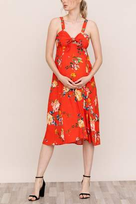Yumi Kim Grace Maternity Dress