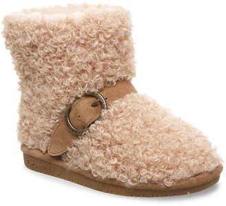 BearPaw Treasure Youth Boot - Girl's
