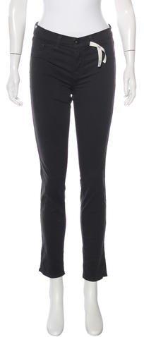 J BrandJ Brand High-Rise Skinny Jeans w/ Tags