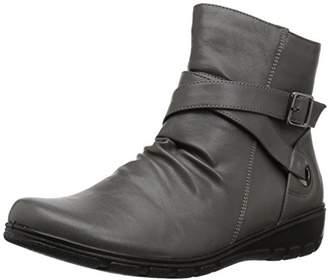 Easy Street Shoes Women's Questa Ankle Bootie