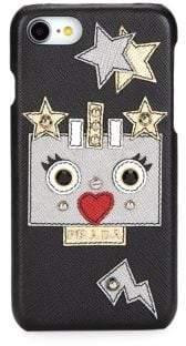 Prada Robot Heart iPhone 7 Plus Case