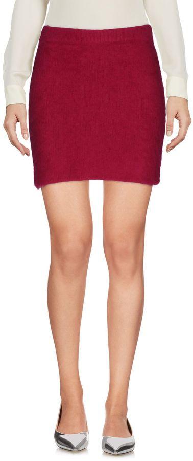 Bea Yuk MuiBEAYUKMUI Mini skirts