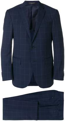 Corneliani classic two-piece suit