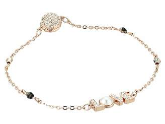 Swarovski Remix Collection Love Bracelet