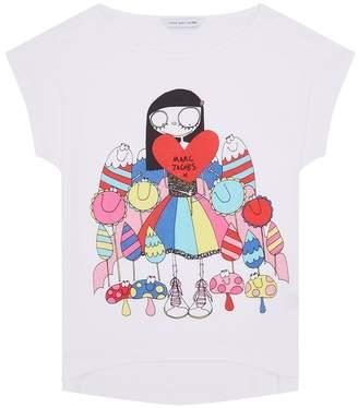 Marc Jacobs Miss Marc T-shirt