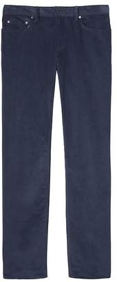 Banana Republic Slim Five-Pocket Corduroy Pant