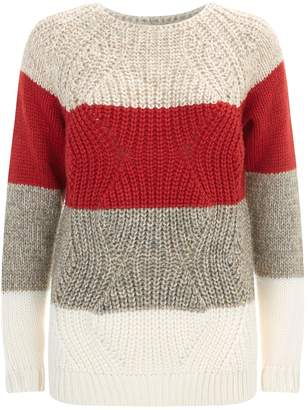 Barbour Striped Padstow Sweater