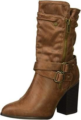 Carlos by Carlos Santana Carlos by Carlos Sana Women's Paisley Fashion Boot