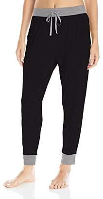 2xist Women's Modal Ankle Sleep Pant