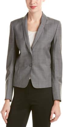 Brooks Brothers Wool-Blend Jacket