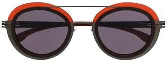 Ic! Berlin Cancan sunglasses