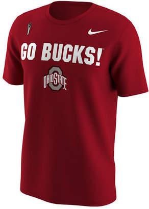 Nike Men's Ohio State Buckeyes Mantra T-Shirt