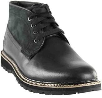 Timberland Men's Britton Hill Clean NWP Chukka Boot