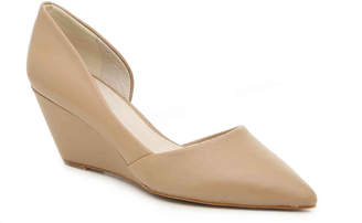 Kenneth Cole New York Edith Wedge Pump - Women's