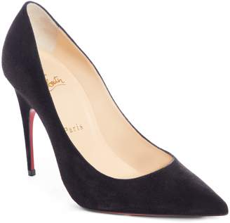 Christian Louboutin Alminette Pointy Toe Pump