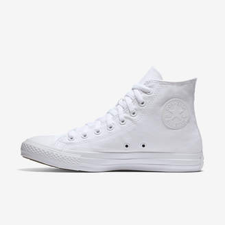 Nike Converse Chuck Taylor Monochrome High TopUnisex Shoe