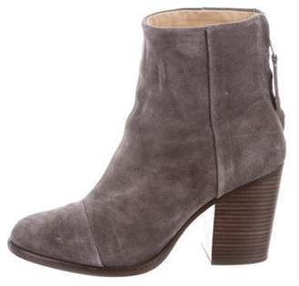 Rag & Bone Ashby Ankle Boots