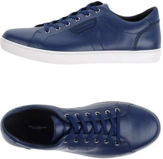 Dolce & Gabbana Low-tops & sneakers - Item 11159055MA