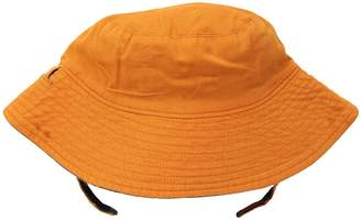Hatley Tiny Whales Reversible Sun Hat Traditional Hats