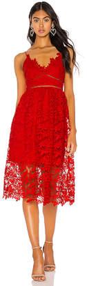 Bardot Sonya Lace Dress