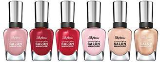 Sally Hansen Complete Salon Manicure Classics Exclusive Set
