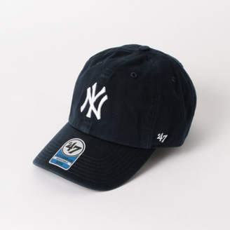 United Arrows Green Label Relaxing (ユナイテッド アローズ グリーン レーベル リラクシング) - green label relaxing 【47Brand(47ブランド)】KIDS CLEAN UP CAP