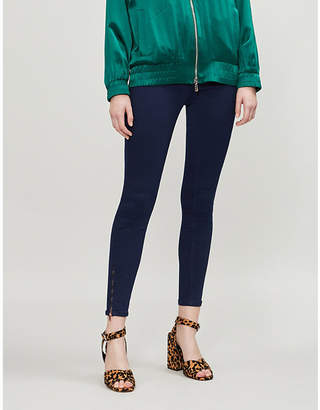 Ted Baker High-rise skinny jeans
