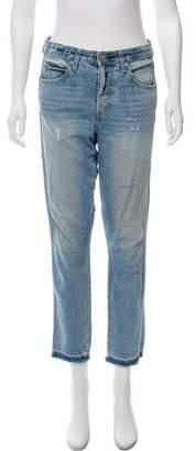 Amo Mid-Rise Jeans