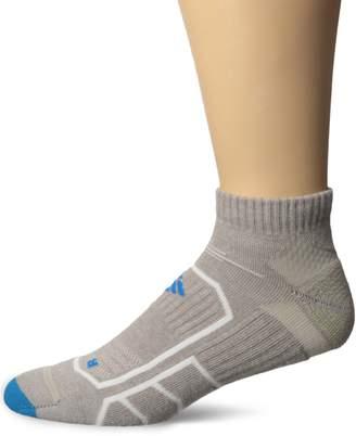 Columbia Men's Trail Performance Low Cut Socks