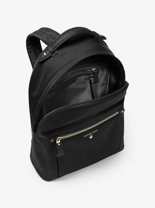 At Michael Kors Kelsey Nylon Backpack