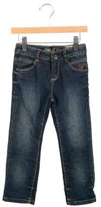 Jean Bourget Boys' Slim Fit Jeans w/ Tags