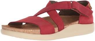El Naturalista Women's N5098 Pleasant /KOI Flat Sandal 38 Medium EU (8 US)