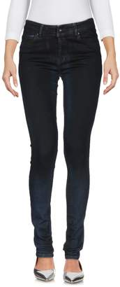Supertrash Denim pants - Item 42560217DK
