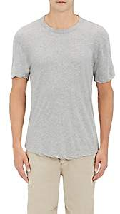 James Perse Men's Cotton Jersey T-Shirt - Gray