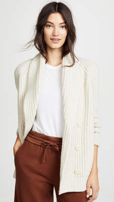 Vince Shawl Collar Cardigan