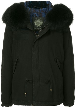 a41da8264f2 Fur Hooded Parka - ShopStyle UK