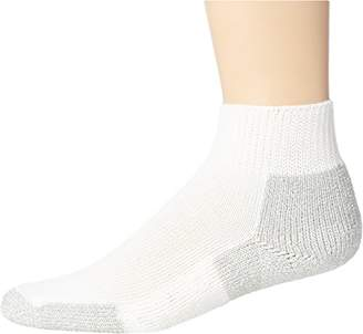 Thorlos Unisex JMX Running Thick Padded Ankle Sock