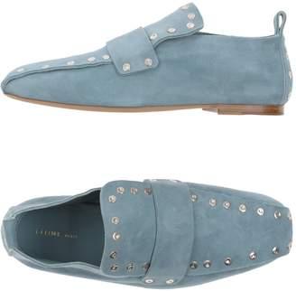 Celine Loafers