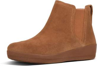 FitFlop Superchelsea Suede Chelsea Boots