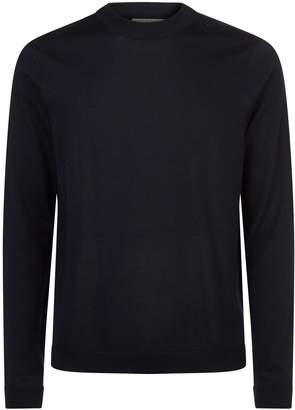 Sandro Wool Sweater