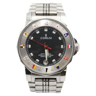 Corum Admiral's Cup Other Steel Watches