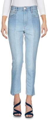 Etoile Isabel Marant Denim pants - Item 42672418MV