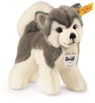 Steiff Bernie Husky Toy (17cm)