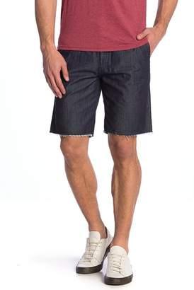 Original Paperbacks Nantucket Chambray Shorts