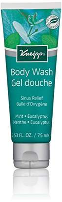Kneipp Herbal Body Wash Gel Douche