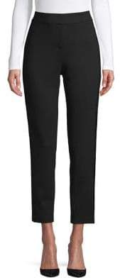 Calvin Klein Classic Cropped Pants
