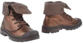 Palladium Ankle boots - Item 44996669