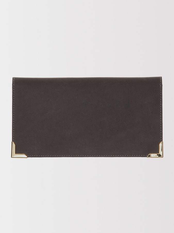 American Apparel The Grown Up Wallet